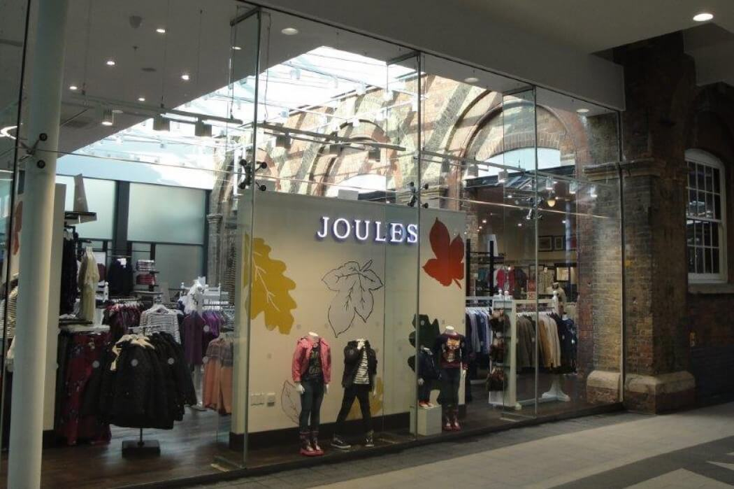 Joules - Swindon Outlet Village
