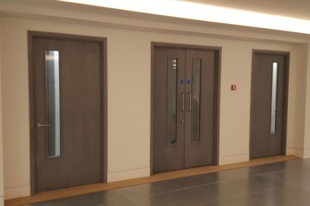 Bespoke Commercial Joinery