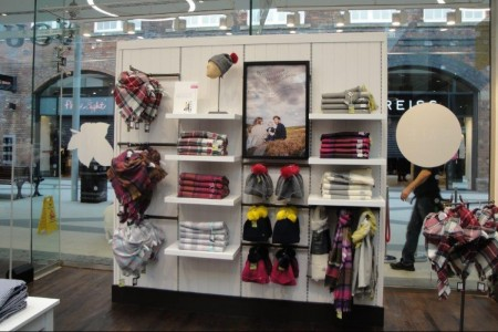 Recently Opened - Joules, Swindon Outlet Village