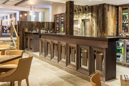 Bespoke Food & Beverage Joinery