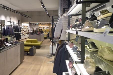bezahlbarer Preis elegante Form bis zu 60% sparen Geox, 3 Shop Fit Outs | Latest News and Updates | Oakwoods