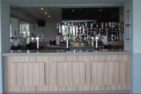 bar fit out, bar refurbishment, Hampshire, UK